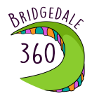 Logo of Bridgedale360
