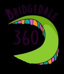 Лого за Bridgedale360